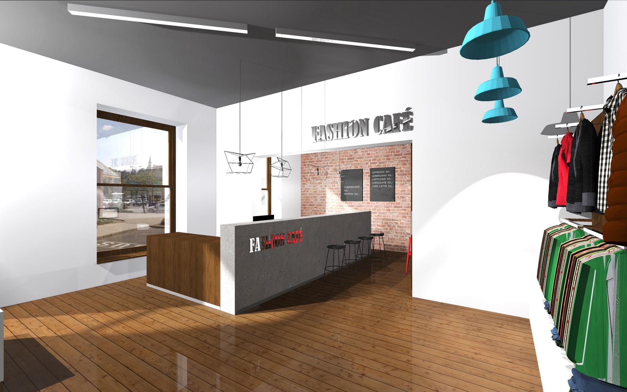 Fashion Café - image