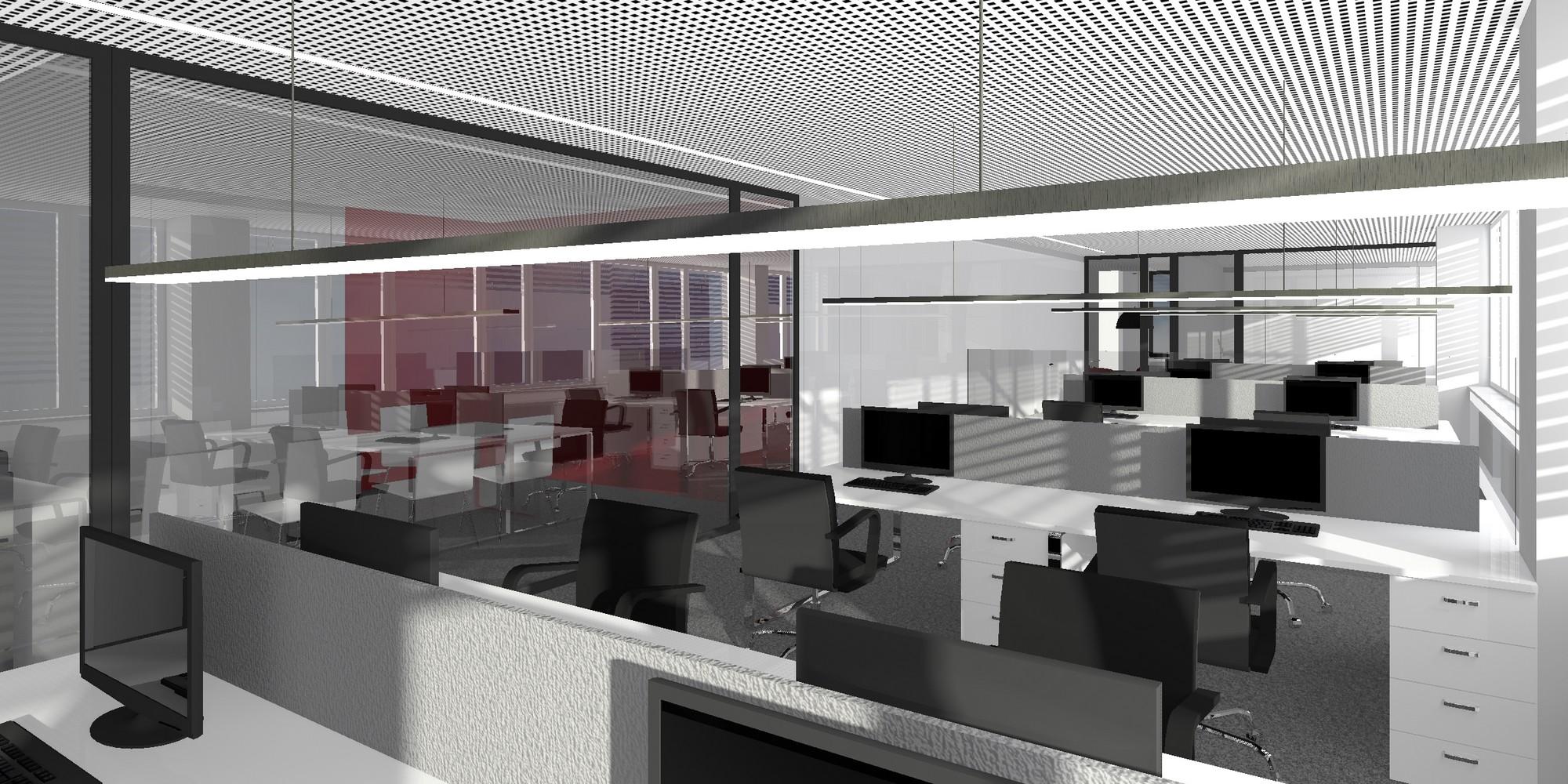 Kanceláře IBG - image
