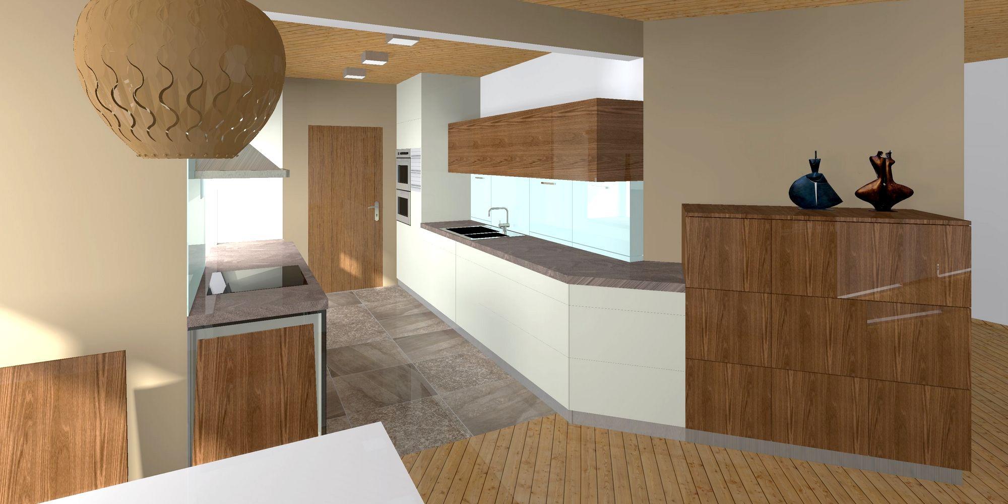Rekonstrukce kuchyně - image