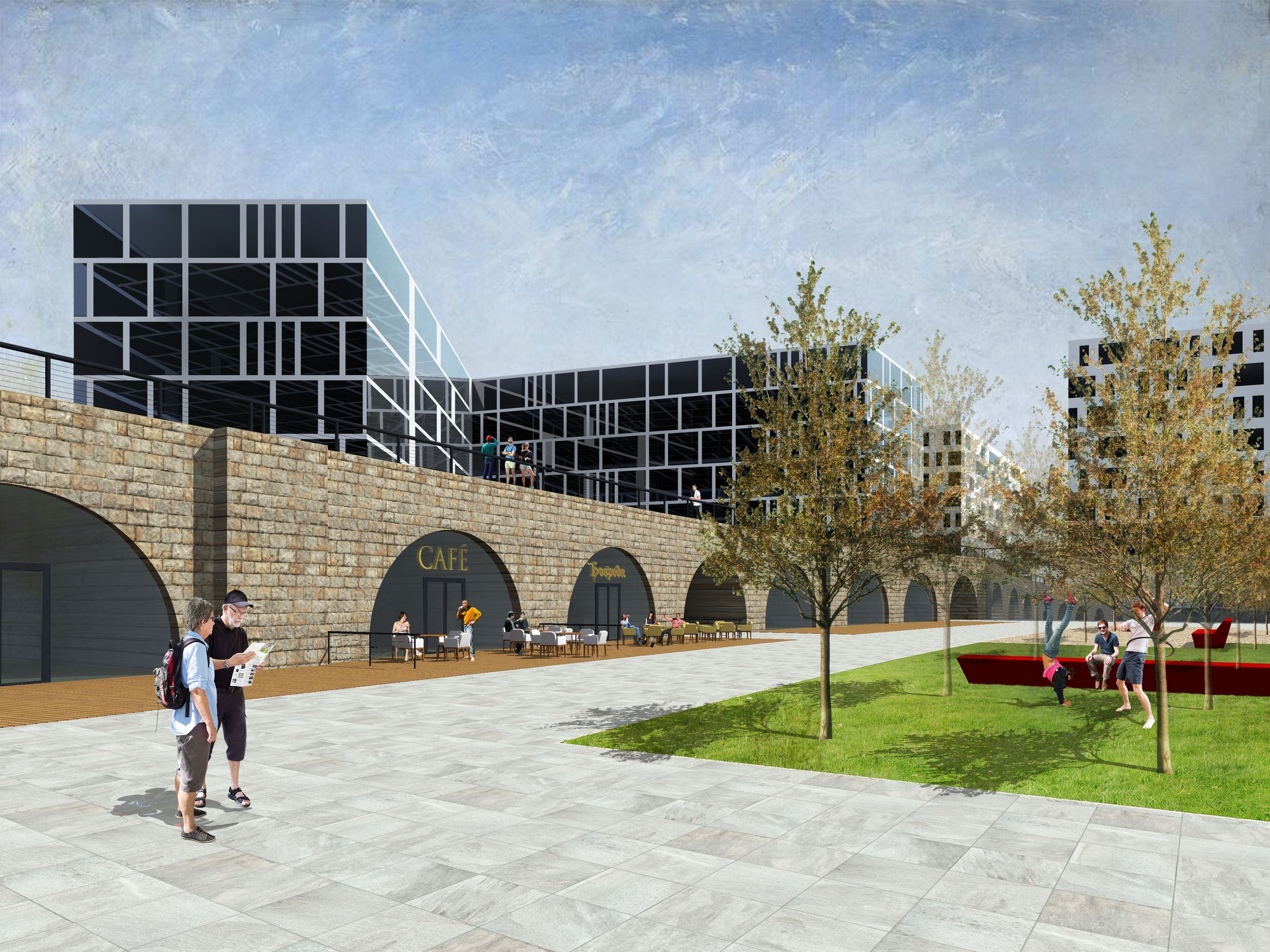 Masarykovo nádraží - image
