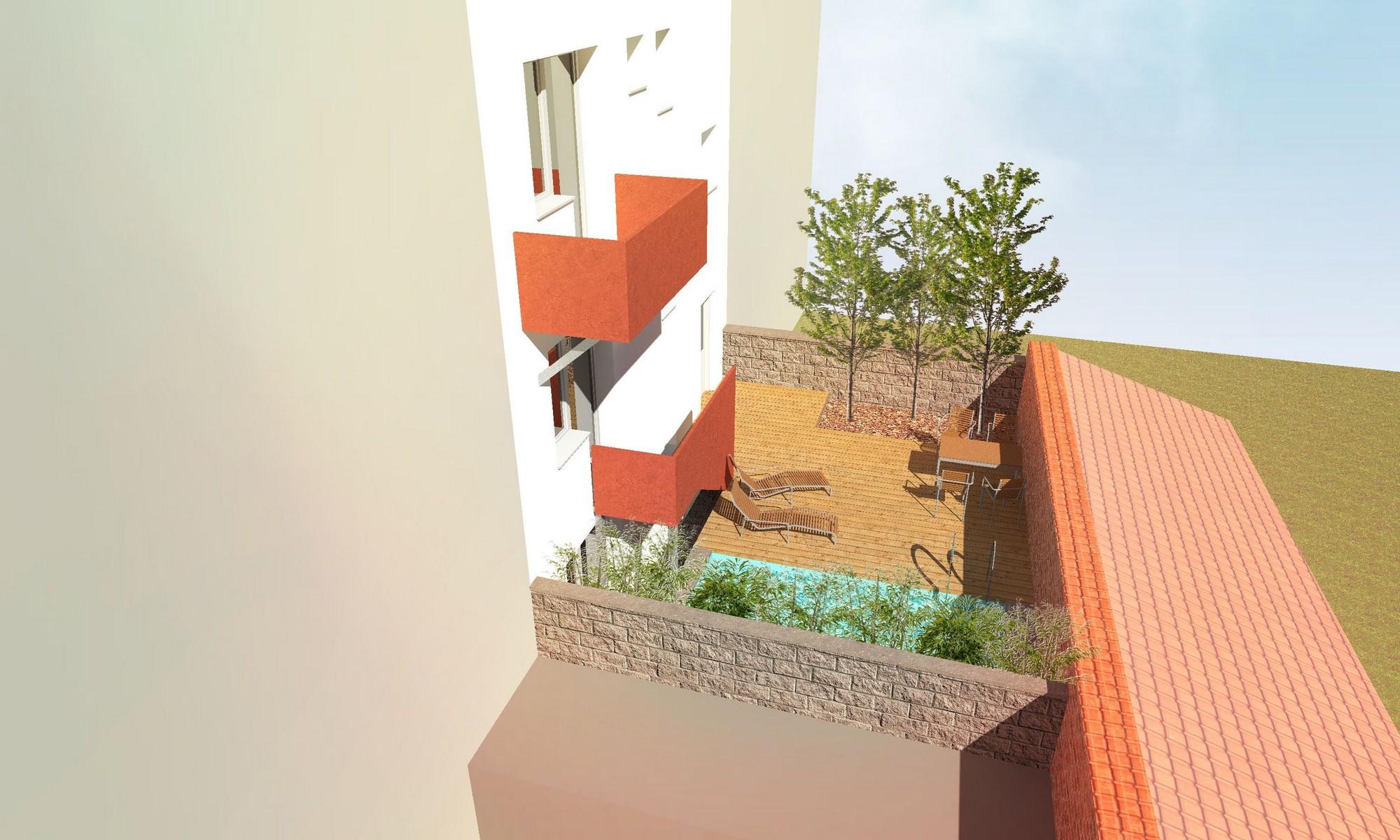 Zahrada v Lounech - image